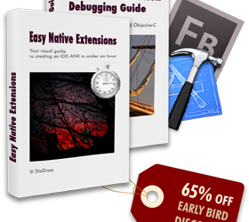 Easy Native Extensions - Jedi Knight Package - 65 percent off